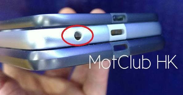Смартфон Moto Z Play позволит подключать обычные наушники