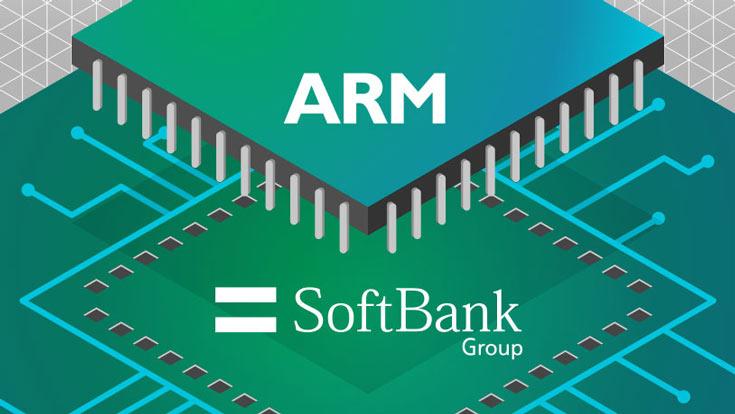 Покупка ARM — крупнейшая в истории сделка такого рода в Европе