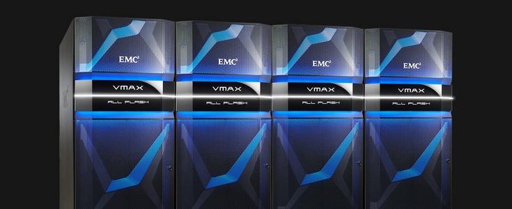 EMC отчиталась за второй квартал 2016 года