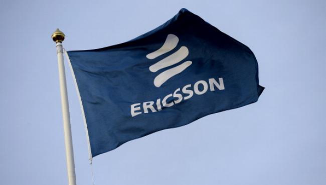 Ericsson отчиталась за второй квартал 2016 года