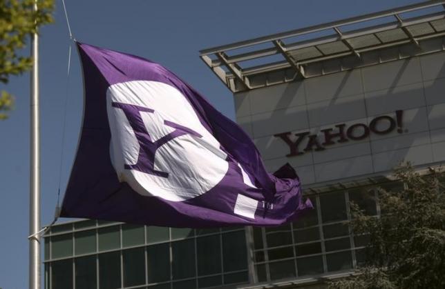 Убытки Yahoo во втором квартале 2016 года составили 490 млн долларов