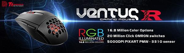 Tt eSports Ventus R