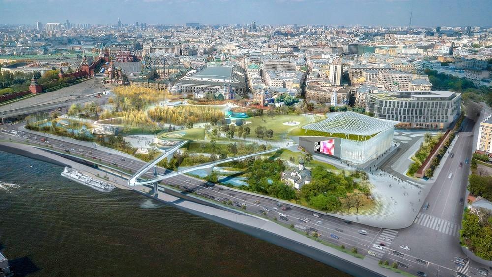 Как будут выглядеть города будущего? - 12