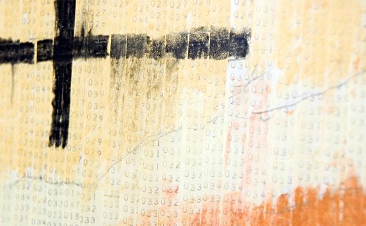 Первое в истории изображение Марса, сделанное космическим аппаратом, было раскрашено вручную. Почему? - 3