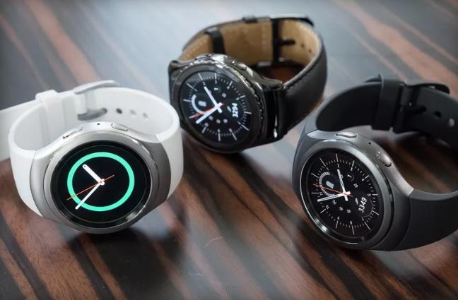 Часы Samsung Gear S2 наконец-то получили поддержку Samsung Pay, но в виде беты
