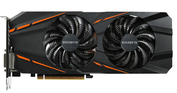 Gigabyte представила видеокарты GeForce GTX 1060 D5 6G и GeForce GTX 1060 G1 Gaming 6G