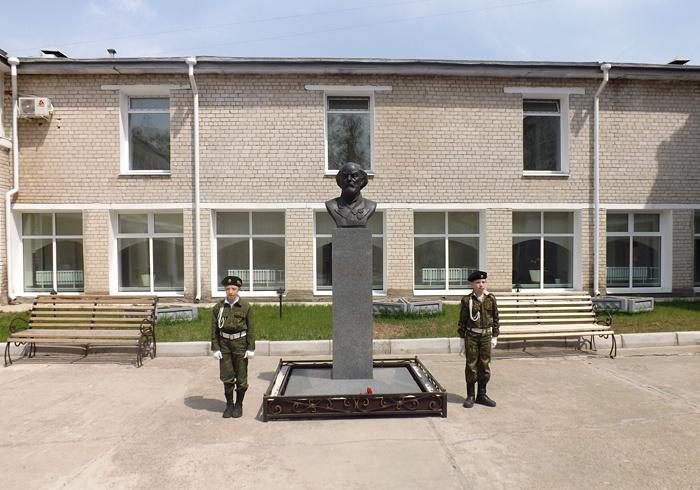 Восточная сказка Роскосмоса - 11
