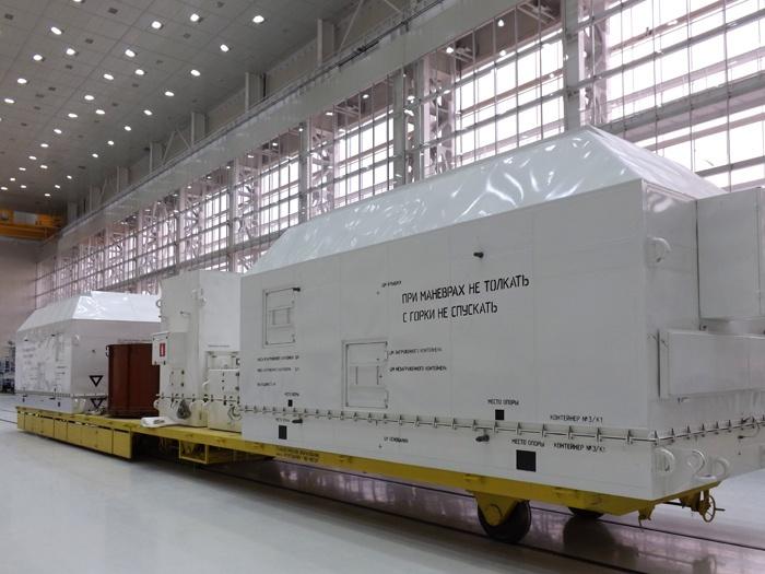 Восточная сказка Роскосмоса - 21