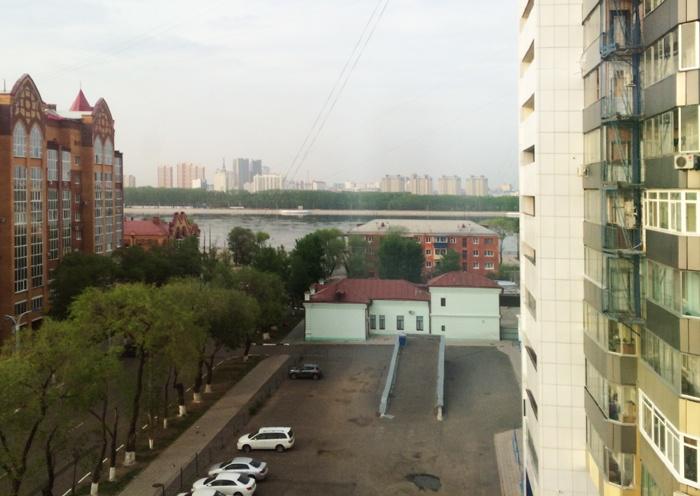 Восточная сказка Роскосмоса - 3