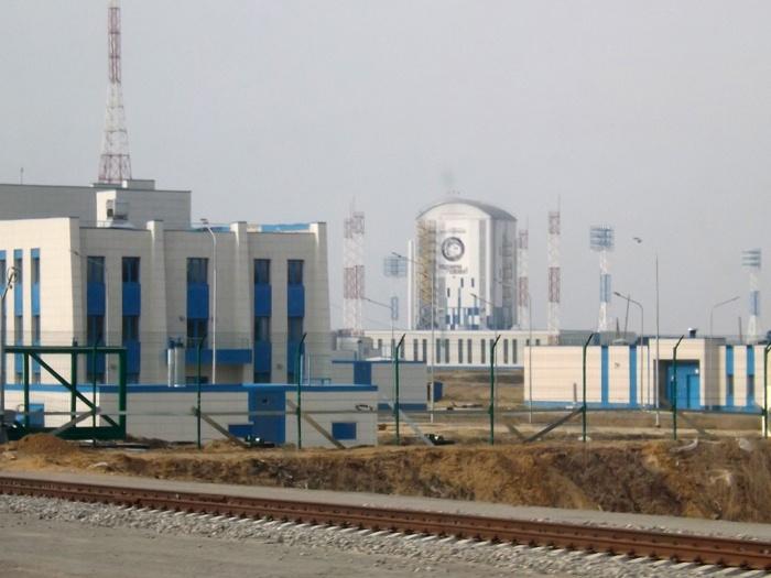 Восточная сказка Роскосмоса - 37