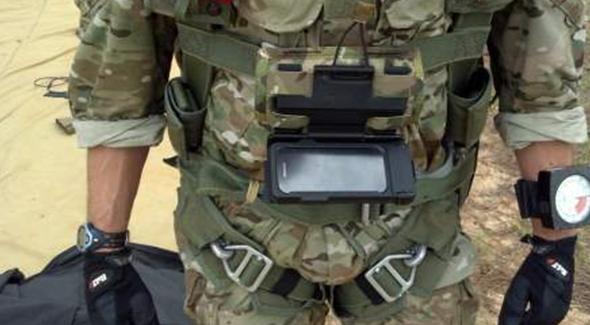 Армия США отказывается от Android в пользу iPhone