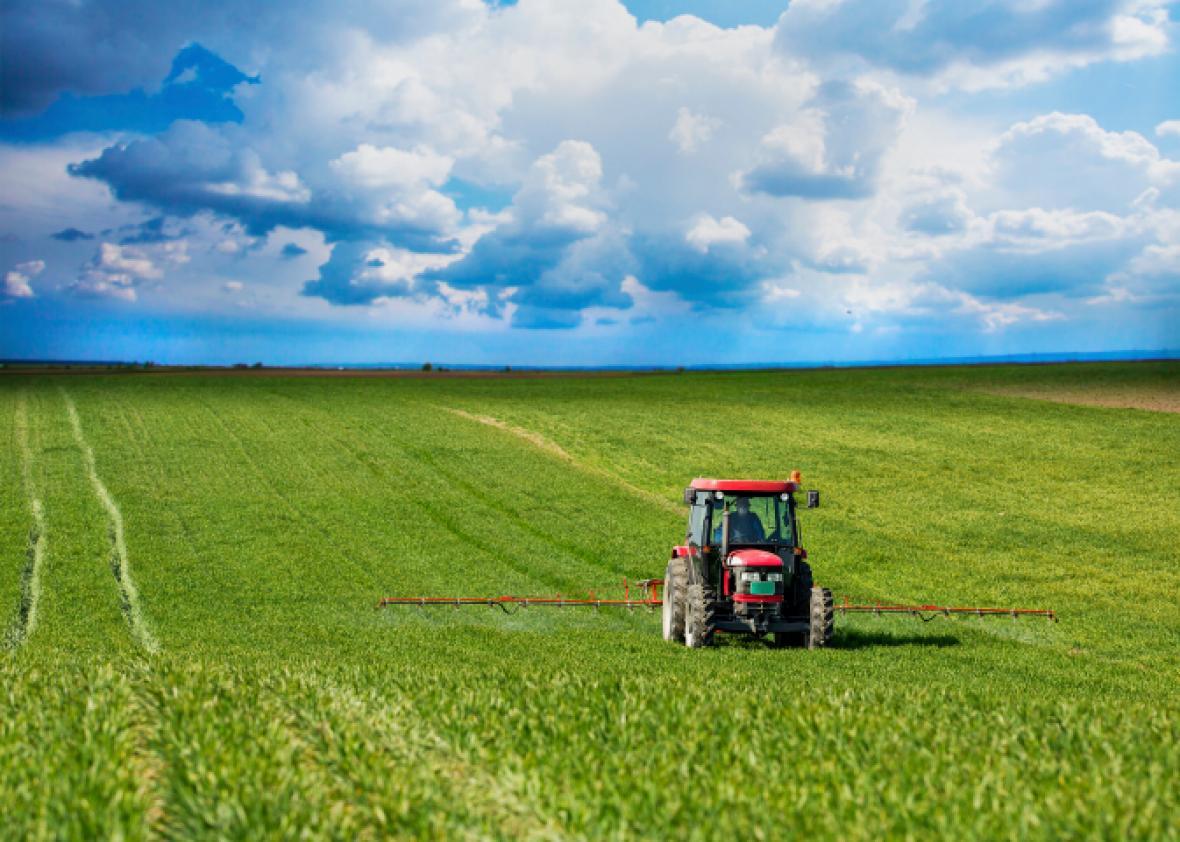 Фермеры США все еще пытаются добиться права ремонтировать собственные тракторы John Deere - 1