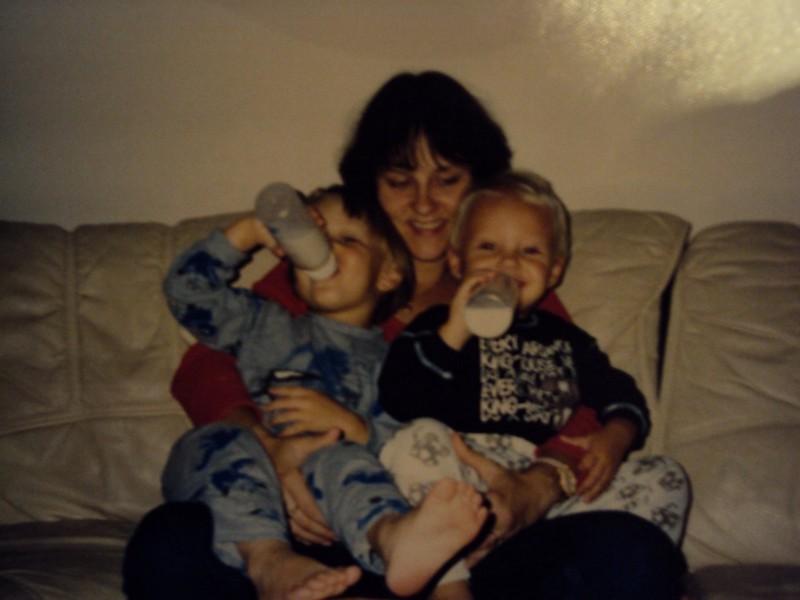 Интервью с мамой, банковским программистом на COBOL'е - 2