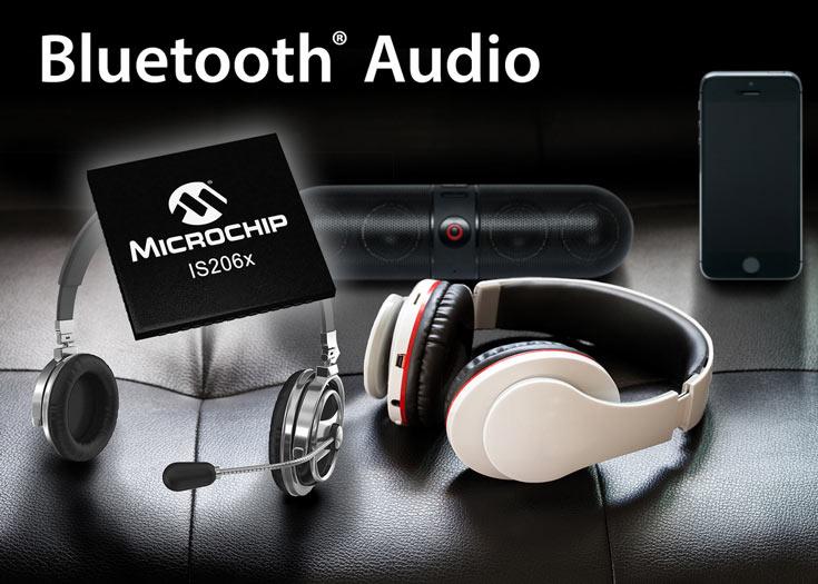 К достоинствам SoC IS206x можно отнести поддержку Bluetooth Low Energy (BLE)