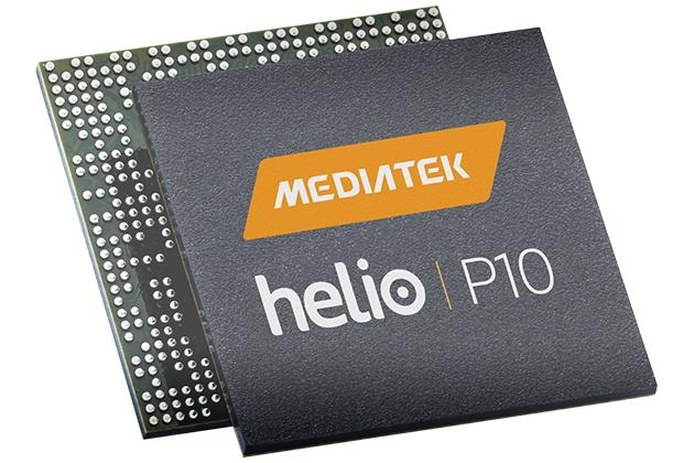 Продажи MediaTek являются рекордными третий месяц подряд