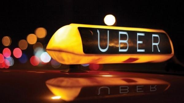 Сервис Uber отчитался о 2 млрд перевозок