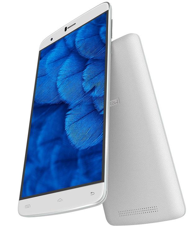 Cмартфон iNew U9 Plus при цене $110 получил ОЗУ объемом 2 ГБ