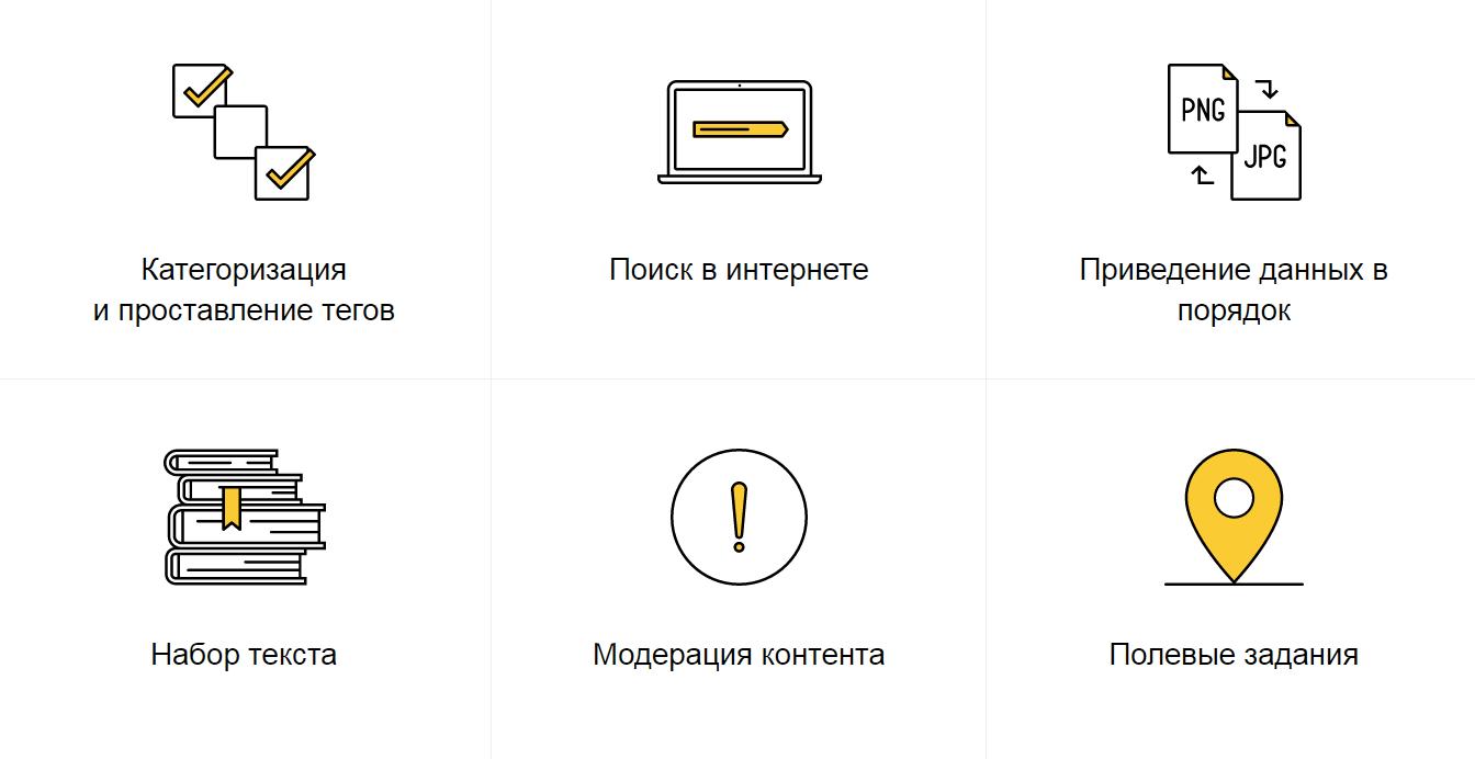 Яндекс.Толока. Как люди помогают обучать машинный интеллект - 4