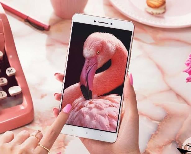 За два месяца поставки планшетофона Xiaomi Mi Max составили более 1,5 млн единиц