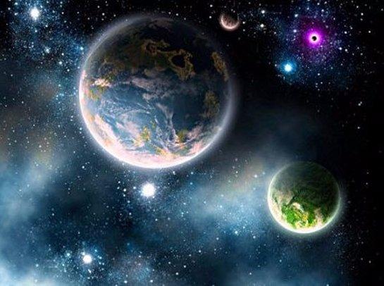 » Двойник земли» имеет жизнеспособную атмосферу