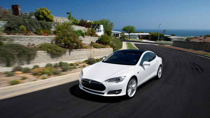 Средний владелец использует машину 5-10% времени