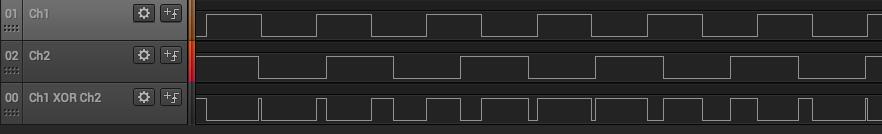 Конфигурируемые логические ячейки в PIC микроконтроллерах - 12