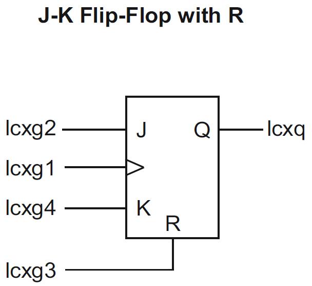Конфигурируемые логические ячейки в PIC микроконтроллерах - 3
