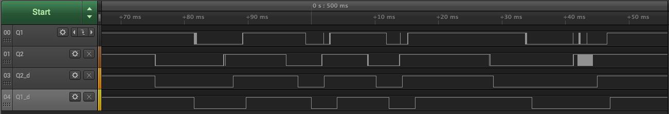 Конфигурируемые логические ячейки в PIC микроконтроллерах - 38