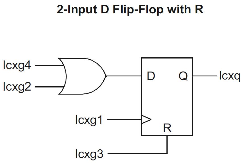 Конфигурируемые логические ячейки в PIC микроконтроллерах - 4