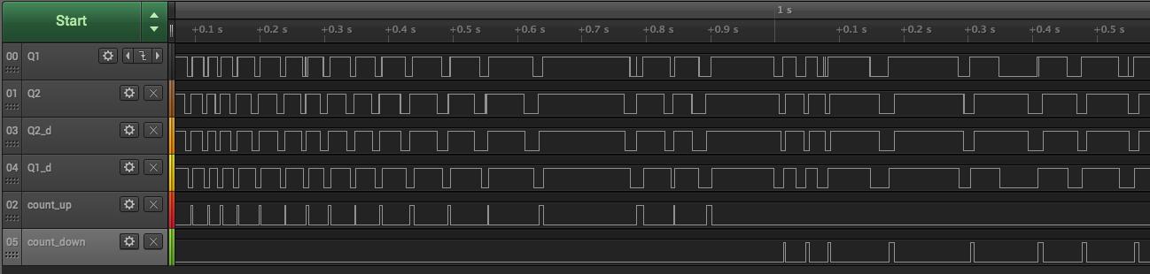 Конфигурируемые логические ячейки в PIC микроконтроллерах - 40