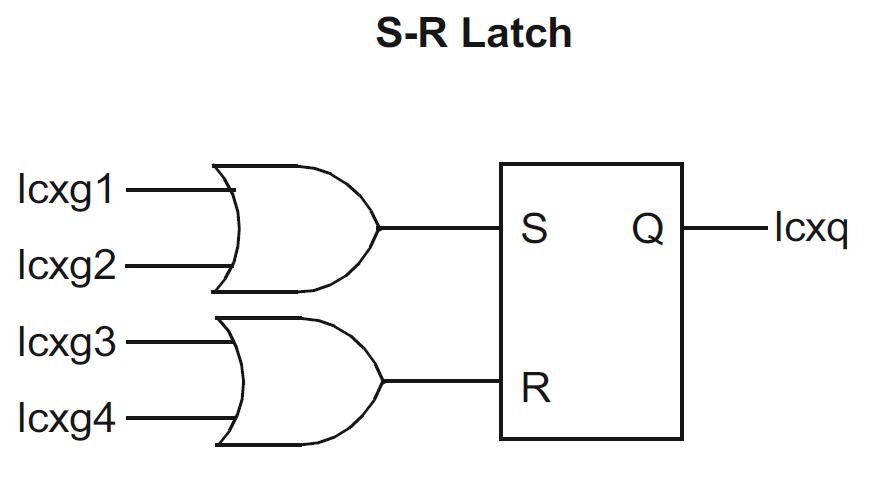 Конфигурируемые логические ячейки в PIC микроконтроллерах - 6