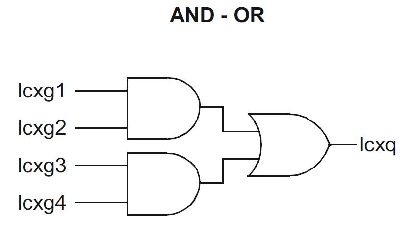 Конфигурируемые логические ячейки в PIC микроконтроллерах - 9