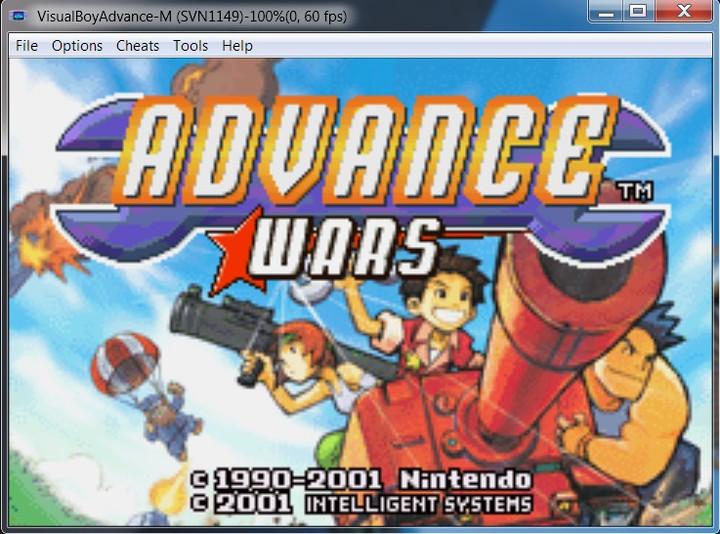 Лучшие эмуляторы игровых консолей для Windows - 10