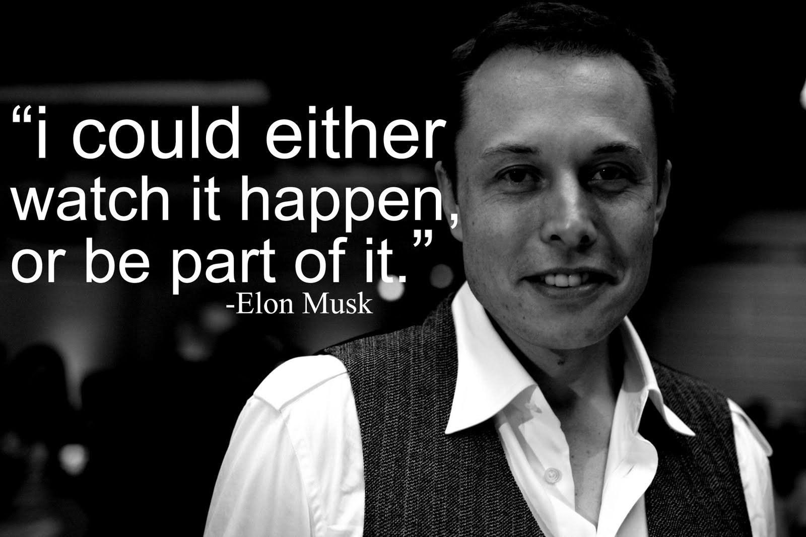 Мастер-план Tesla. Часть вторая - 1
