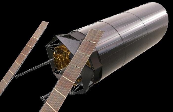 Обзор новых больших телескопов - 11