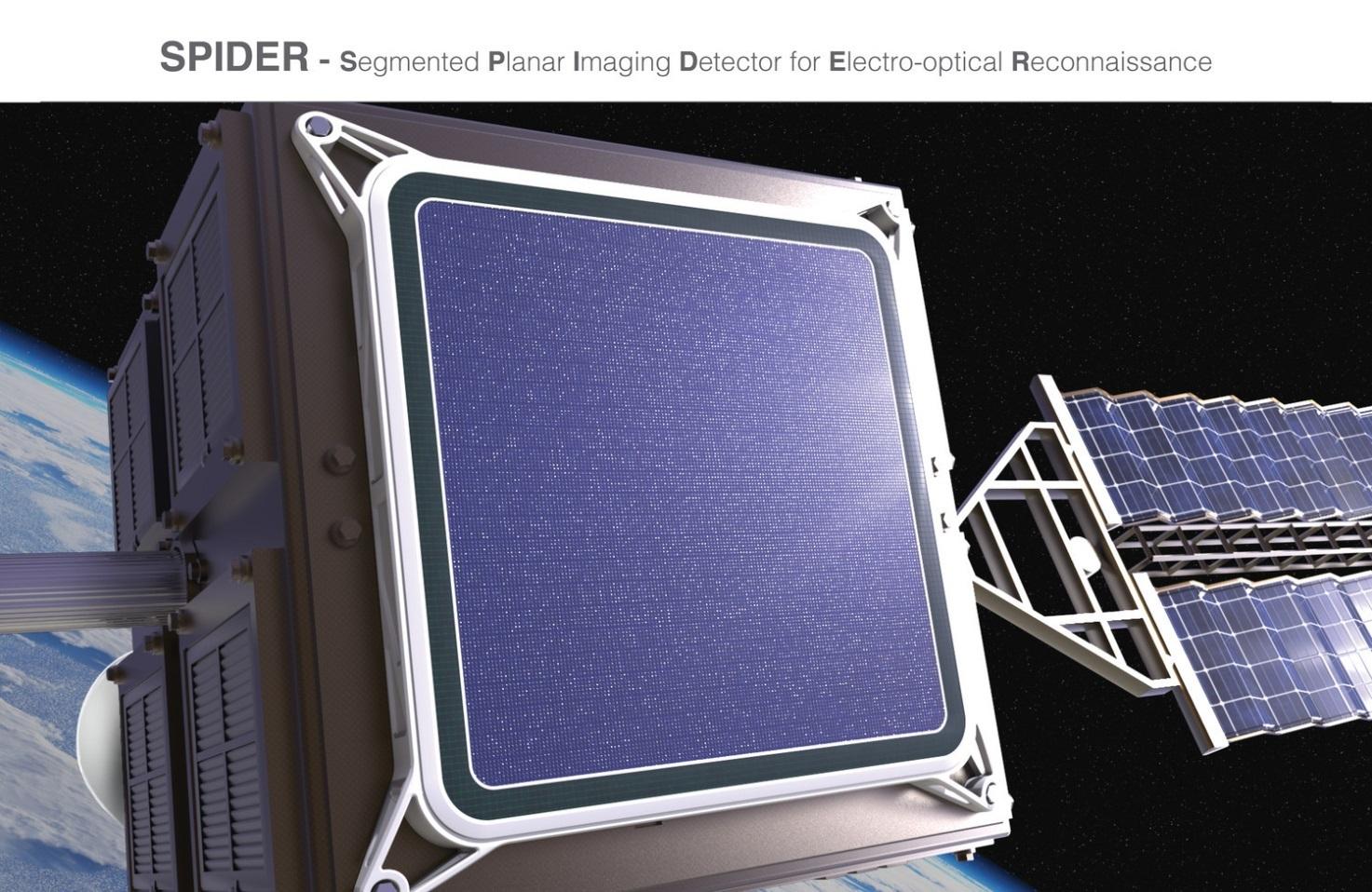 Обзор новых больших телескопов - 12