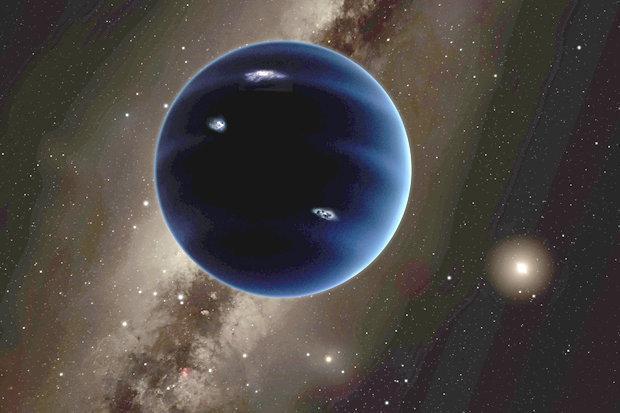 Обзор новых больших телескопов - 16