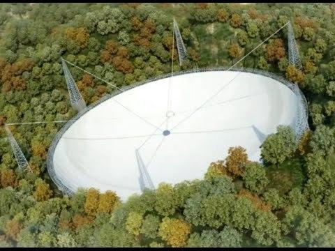 Обзор новых больших телескопов - 21