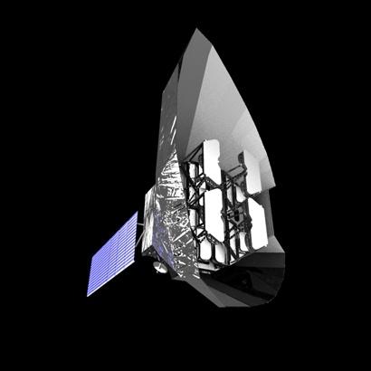 Обзор новых больших телескопов - 8