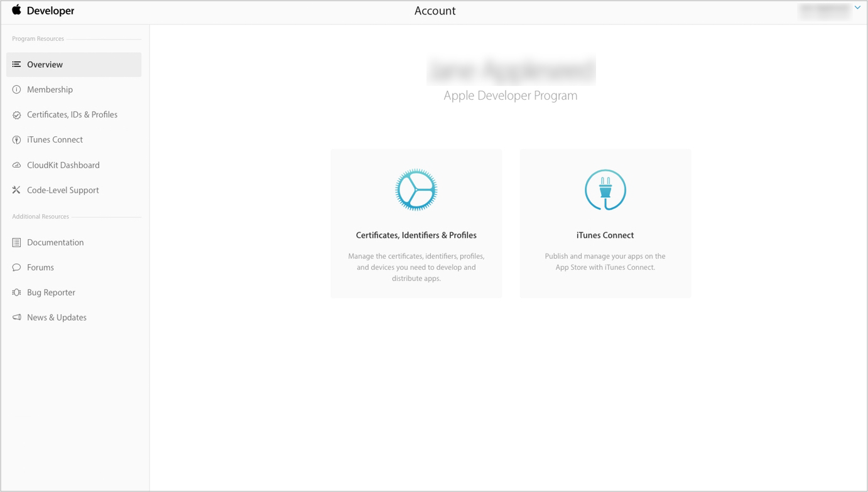 От регистрации до витрины: как выложить мобильное приложение в App Store и Google Play (часть 1) - 12
