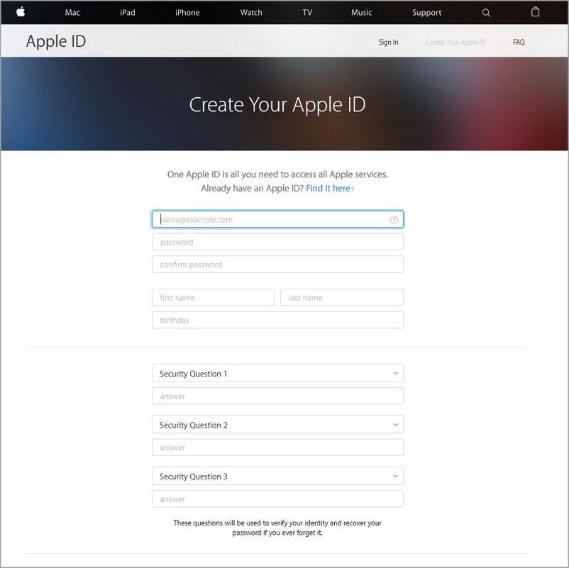 От регистрации до витрины: как выложить мобильное приложение в App Store и Google Play (часть 1) - 3