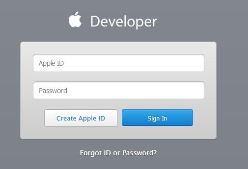 От регистрации до витрины: как выложить мобильное приложение в App Store и Google Play (часть 1) - 4