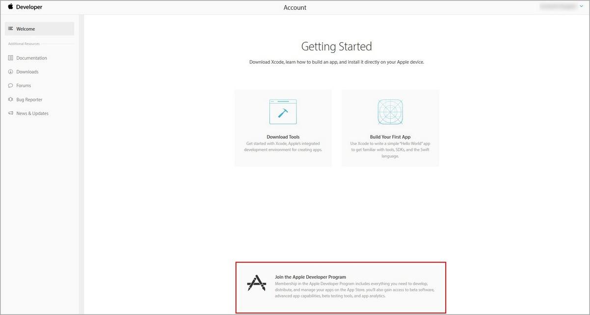 От регистрации до витрины: как выложить мобильное приложение в App Store и Google Play (часть 1) - 5