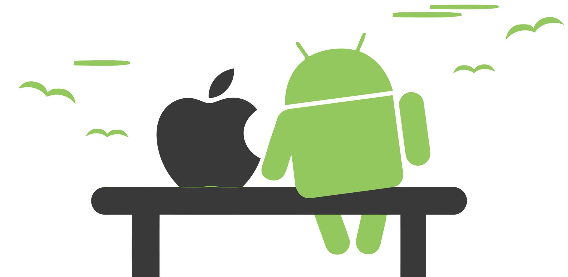 От регистрации до витрины: как выложить мобильное приложение в App Store и Google Play (часть 1) - 1