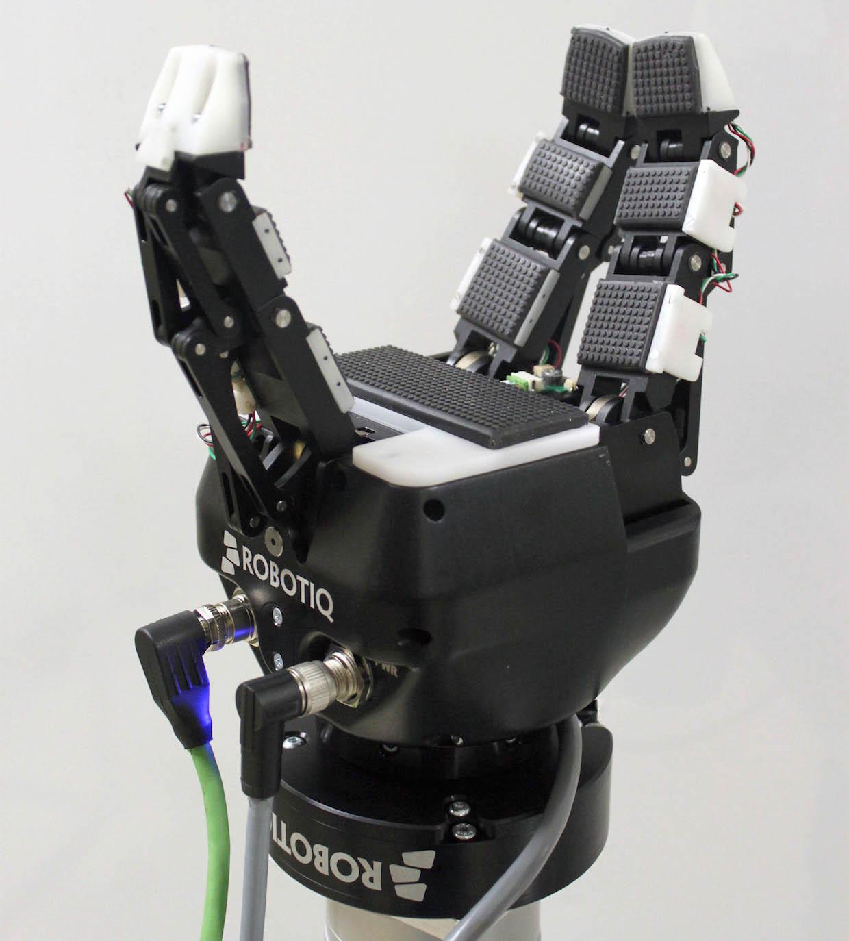 Почему путь в будущее робозахватов лежит через тактильный интеллект - 3