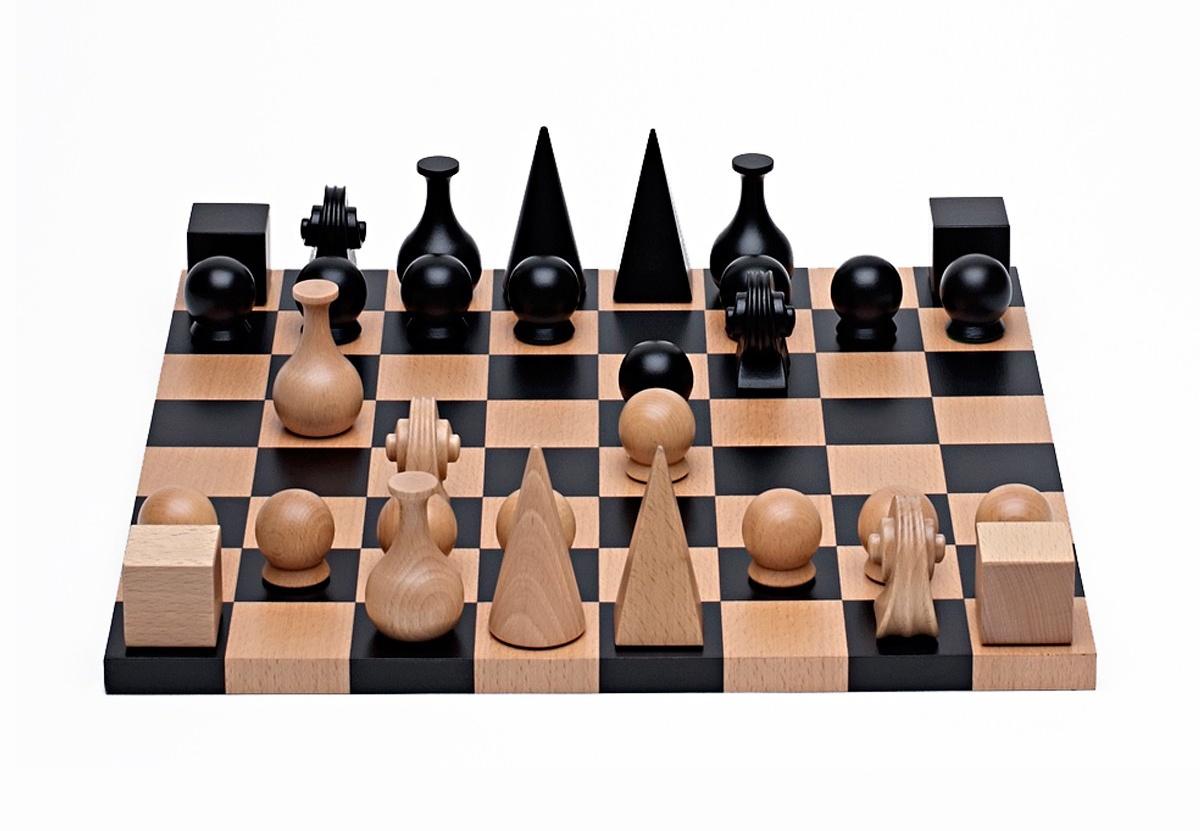 Самообучение шахматной программы - 15