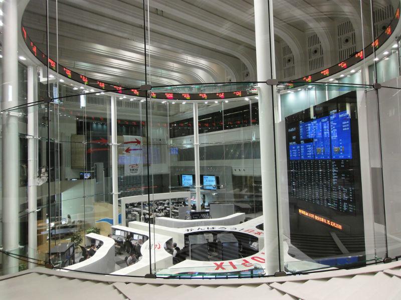 Снижение задержек, увеличение объёма торгов и новые платформы: главные технологические тренды в развитии мировых бирж - 10