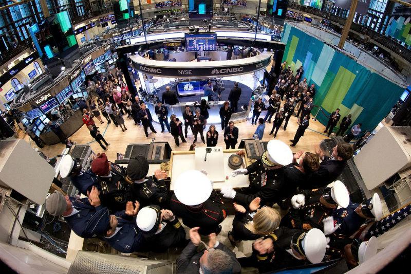 Снижение задержек, увеличение объёма торгов и новые платформы: главные технологические тренды в развитии мировых бирж - 8