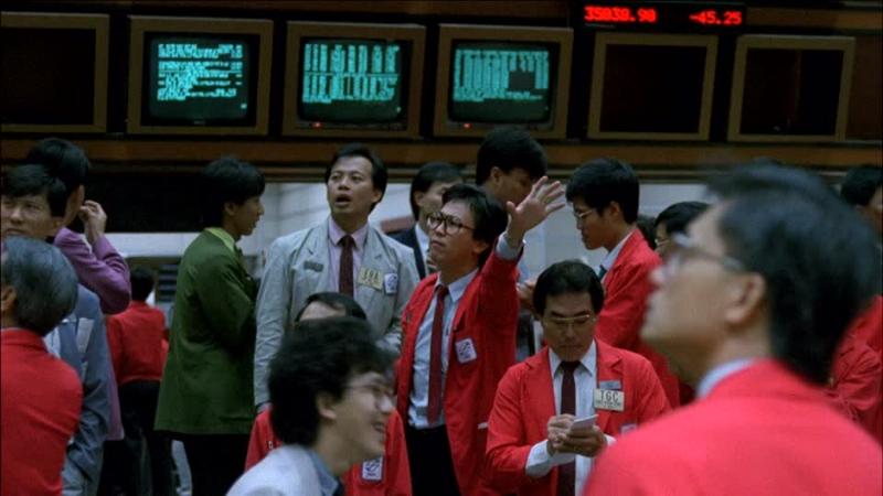 Снижение задержек, увеличение объёма торгов и новые платформы: главные технологические тренды в развитии мировых бирж - 9