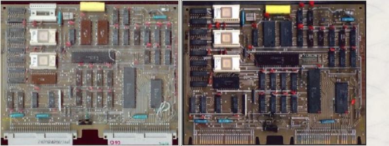 Вычислительная техника стран СЭВ. Часть первая. ГДР - 10